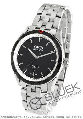 オリス ORIS 腕時計 アーティックス GT デイデイト メンズ 735 7662 4154M