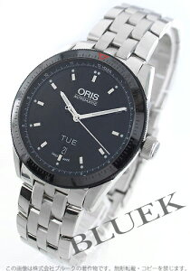 オリス ORIS 腕時計 アーティックス メンズ 735 7662 4434M