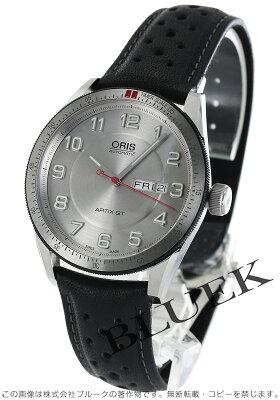 オリス ORIS 腕時計 アーティックス GT デイデイト メンズ 735 7662 4461D
