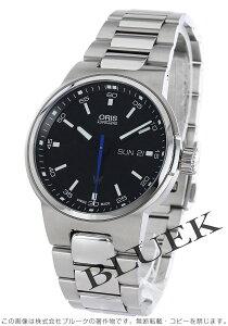 オリス ORIS 腕時計 ウィリアムズ メンズ 735 7716 4154M