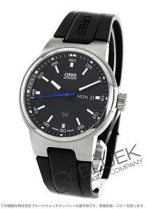 オリス ORIS 腕時計 ウィリアムズ デイデイト メンズ 735 7716 4154R