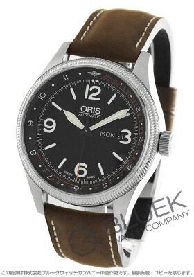 オリス ORIS 腕時計 ビッグクラウン ロイヤルフライングドクターサービス リミテッドエディションII 世界限定2000本 メンズ 735 7728 4084F