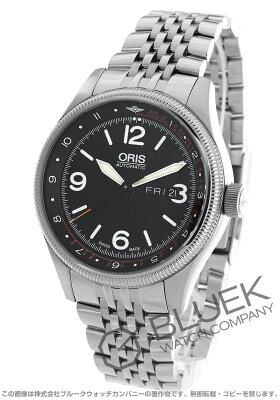 オリス ORIS 腕時計 ビッグクラウン ロイヤルフライングドクターサービス リミテッドエディションII 世界限定2000本 メンズ 735 7728 4084M