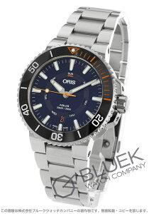 オリス ORIS 腕時計 アクイス スタグホーン レストレーション 世界限定2000本 300m防水 メンズ 735 7734 4185M