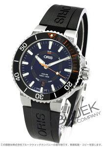 オリス ORIS 腕時計 アクイス スタグホーン レストレーション 世界限定2000本 300m防水 メンズ 735 7734 4185R
