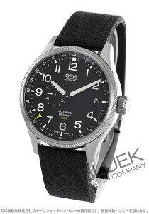 オリス ORIS 腕時計 ビッグクラウン プロパイロット メンズ 748 7710 4164D