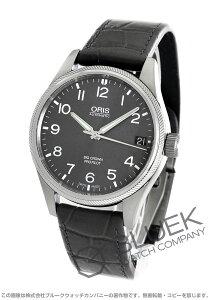 オリス ORIS 腕時計 ビッグクラウン プロパイロット メンズ 751 7697 4063DLGY