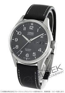 オリス ORIS 腕時計 ビッグクラウン プロパイロット メンズ 752 7698 4063DC