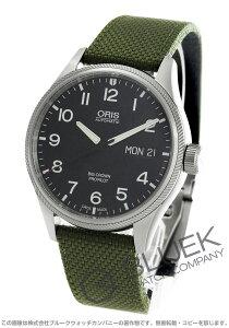 オリス ORIS 腕時計 ビッグクラウン プロパイロット メンズ 752 7698 4164DOL