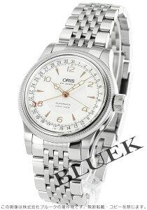 オリス ORIS 腕時計 ビッグクラウン メンズ 754 7543 4061M