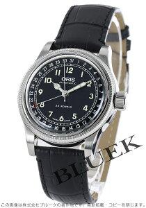 オリス ORIS 腕時計 ビッグクラウン メンズ 754 7543 4064F