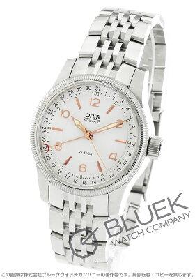 オリス ORIS 腕時計 ビッグクラウン メンズ 754 7628 4061M