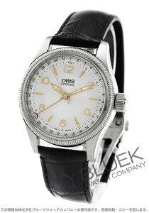 オリス ORIS 腕時計 ビッグクラウン メンズ 754 7679 4031D