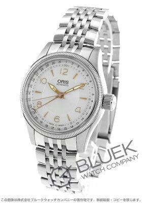 オリス ORIS 腕時計 ビッグクラウン メンズ 754 7679 4031M
