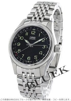 オリス ORIS 腕時計 ビッグクラウン メンズ 754 7679 4034M
