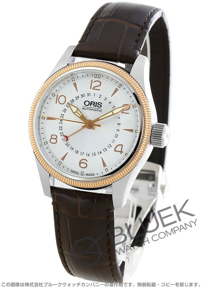 腕時計, メンズ腕時計  ORIS 754 7679 4361D