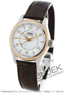 オリス ORIS 腕時計 ビッグクラウン メンズ 754 7679 4361D