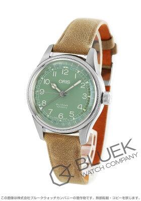 オリス ビッグクラウン ポインターデイト 腕時計 レディース ORIS 754 7749 4067F