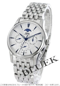 オリス ORIS 腕時計 アートリエ コンプリケーション メンズ 781 7703 4031M