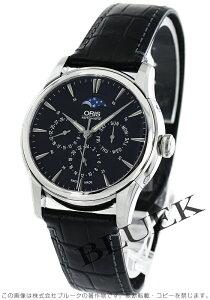オリス ORIS 腕時計 アートリエ コンプリケーション メンズ 781 7703 4054D