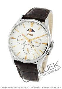 オリス ORIS 腕時計 アートリエ コンプリケーション メンズ 781 7729 4031D