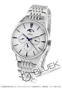 オリス ORIS 腕時計 アートリエ コンプリケーション メンズ 781 7729 4051M