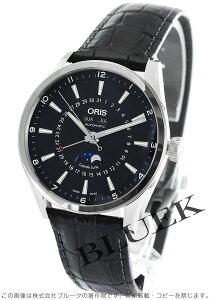 オリス ORIS 腕時計 アーティックス コンプリケーション メンズ 915 7643 4034D
