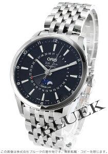 オリス ORIS 腕時計 アーティックス コンプリケーション メンズ 915 7643 4034M