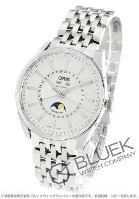 オリス ORIS 腕時計 アーティックス コンプリケーション メンズ 915 7643 4051M