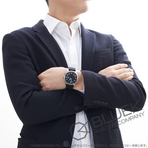 オリス ビッグクラウン プロパイロット クロノグラフ GMT キャンパスレザー 腕時計 メンズ ORIS 677 7699 4164D