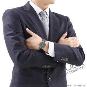オリス アートリエ デイト デクスター・ゴードン リミテッドエディション 世界限定1000本 腕時計 メンズ ORIS 733 7721 4083D