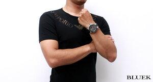 オリス アクイス スモールセコンド デイト 500m防水 腕時計 メンズ ORIS 743 7673 4157R