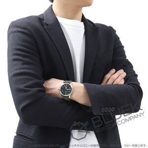 オリス ビッグクラウン サテンレザー 腕時計 メンズ ORIS 751 7697 4164DOL