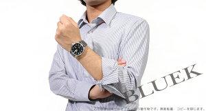 オリス ビッグクラウン サテンレザー 腕時計 メンズ ORIS 752 7698 4164DGY