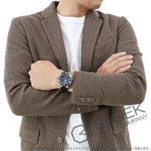 オリス アクイス クロノグラフ 500m防水 腕時計 メンズ ORIS 774 7743 4155R
