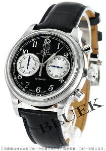 ボールウォッチ BALL WATCH 腕時計 トレインマスター キャノンボールII クロコレザー メンズ CM1052D-L3FJ-BK
