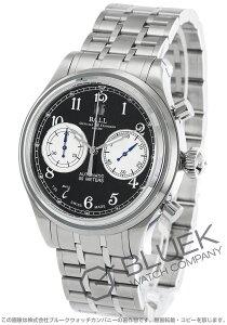 ボールウォッチ BALL WATCH 腕時計 トレインマスター キャノンボールII メンズ CM1052D-S1J-BK