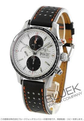 ボールウォッチ BALL WATCH 腕時計 ストークマン ストームチェイサー プロ メンズ CM3090C-L1J-WH