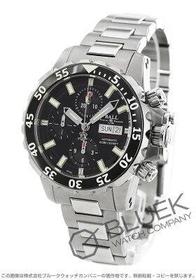 ボールウォッチ BALL WATCH 腕時計 エンジニア ハイドロカーボン ネドゥ 600m防水 メンズ DC3026A-SCJ-BK