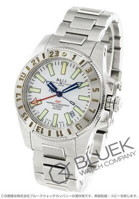 ボールウォッチ BALL WATCH 腕時計 エンジニア ハイドロカーボン GMT II 300m防水 メンズ DG1016A-S1J-WH