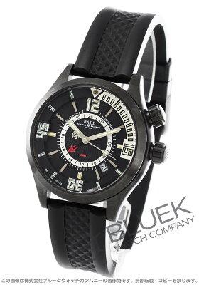 ボールウォッチ BALL WATCH 腕時計 エンジニアマスターII ダイバー GMT 300m防水 メンズ DG1020A-PAJ-BKSL
