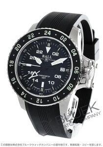ボールウォッチ BALL WATCH 腕時計 エンジニア ハイドロカーボン エアロGMT 300m防水 メンズ DG2016A-PCJ-BK