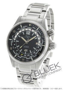 ボールウォッチ BALL WATCH 腕時計 エンジニアマスターII ダイバーワールドタイム 300m防水 メンズ DG2022A-SAJ-BK