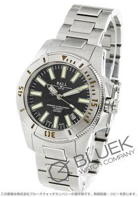 ボールウォッチ BALL WATCH 腕時計 エンジニア ハイドロカーボン 300m防水 メンズ DM1016A-S1J-BK