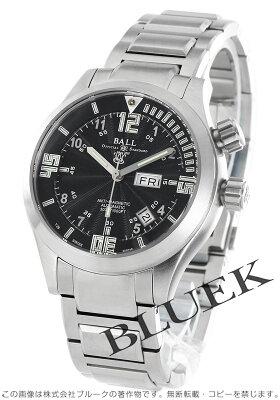 ボールウォッチ BALL WATCH 腕時計 エンジニアマスターII 300m防水 メンズ DM1020A-SAJ-BKWH