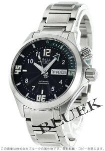 ボールウォッチ BALL WATCH 腕時計 クロノダカールIII 300m防水 メンズ DM2020A-SAJ-BKGR