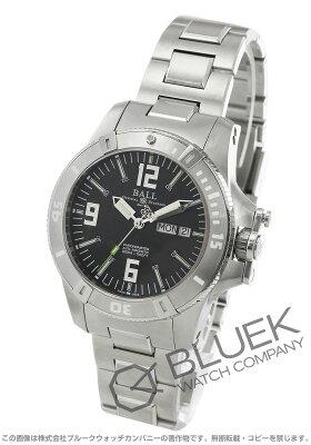 ボールウォッチ BALL WATCH 腕時計 エンジニア ハイドロカーボン スペースマスター 333m防水 メンズ DM2036A-S10CJ-BK