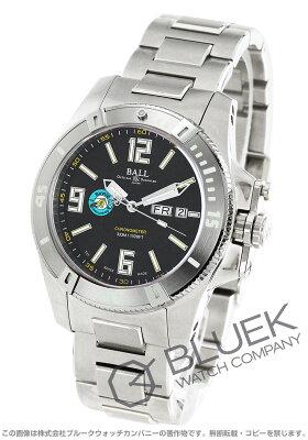 ボールウォッチ BALL WATCH 腕時計 エンジニア ハイドロカーボン スペースマスター ビニー 限定1000本 333m防水 替えベルト付き メンズ DM2036A-S4CAJ-BK