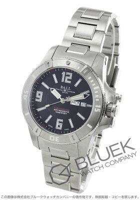 ボールウォッチ BALL WATCH 腕時計 エンジニア ハイドロカーボン スペースマスター 333m防水 メンズ DM2036A-SCA-BK