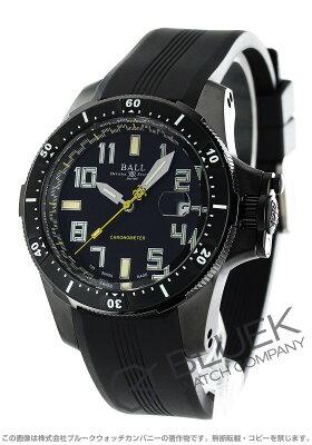 ボールウォッチ エンジニア ハイドロカーボン ブラック 300m防水 腕時計 メンズ BALL WATCH DM2176A-P1CAJ-BK